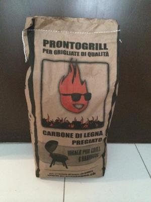 PRONTOGRILL (Listino prezzi)